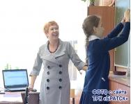 Елена Мурашева получила премию Президента России