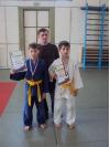 Открытый турнир по дзюдо среди юношей 2005-2006 года рождения